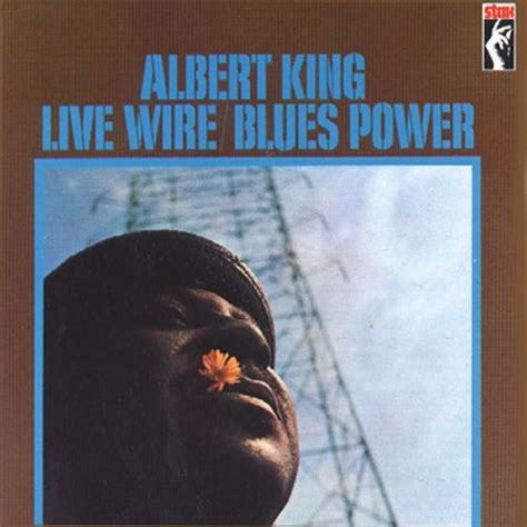 live wire blues power albert king songs reviews