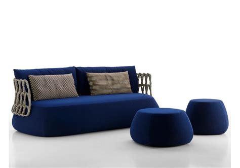 sofa pouffe fat sofa outdoor pouf b b italia milia shop