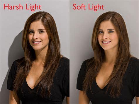 harsh lighting harsh light
