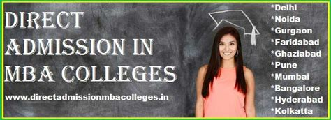 Mba Without Entrance In India by Mba Admission 2017 Low Marks In Mat Apply Here To
