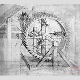 Leonardo Da Vinci Drawing Mechanical | 960 x 857 jpeg 333kB