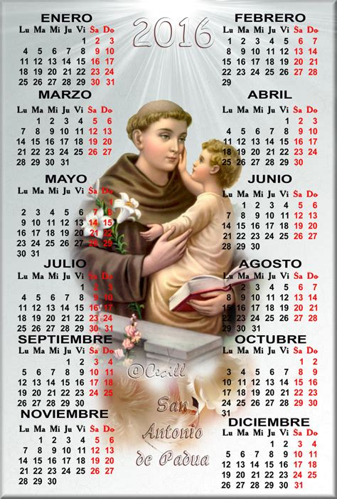 Calendario Religioso 2017 Gifs Y Fondos Pazenlatormenta Calendario Religioso 2016