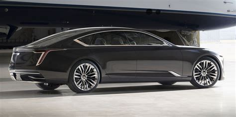 future cadillac cadillac escala concept debuts brand s new styling