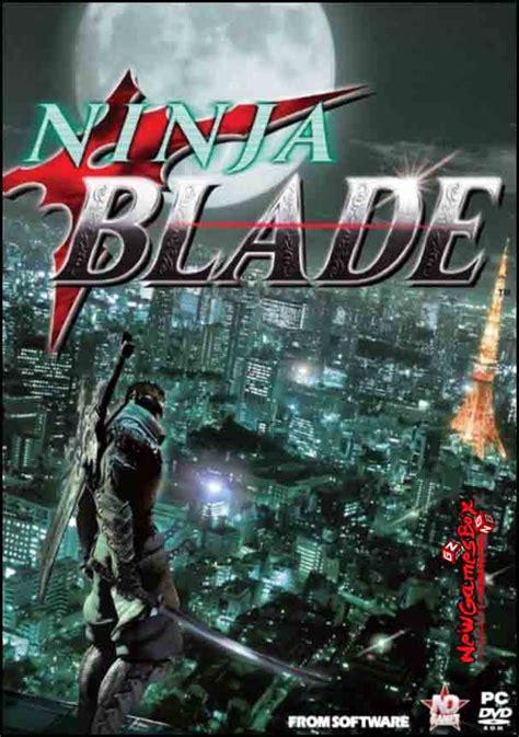 ninja game for pc free download full version ninja blade free download pc game full version setup
