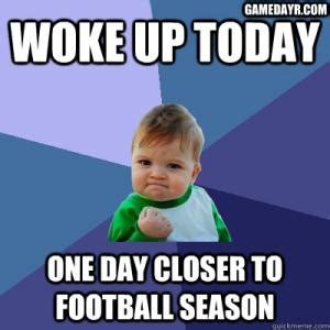 Football Season Meme - football season memes kappit