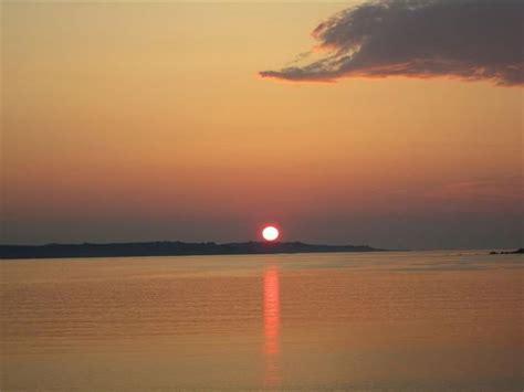 il gabbiano la maddalena maddalena archipelago national park in italy thousand
