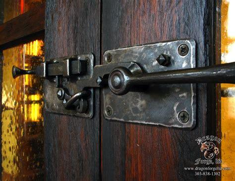 iron door locks style custom craftman style office door hardware with functional