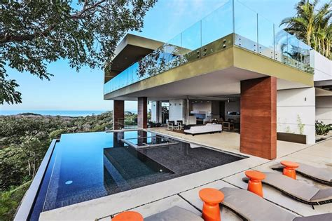houses for rent in costa rica kalia s aerie luxury home rental in costa rica