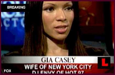 Table Epl Gia Casey Dj Envy S Wife Joining Rhonj