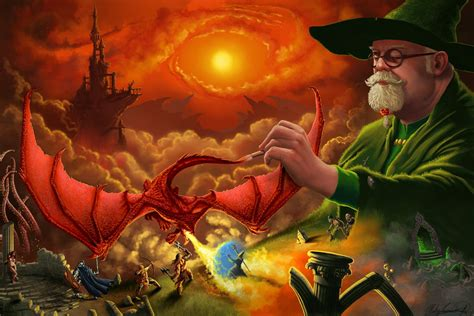Jeff Easley Tribute By Mateslaurentiu by Jeff Easley Tribute By Mateslaurentiu On Deviantart