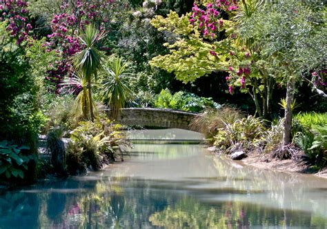 Botanical Gardens New Zealand Must See Spots In Christchurch New Zealand Turn Of The World