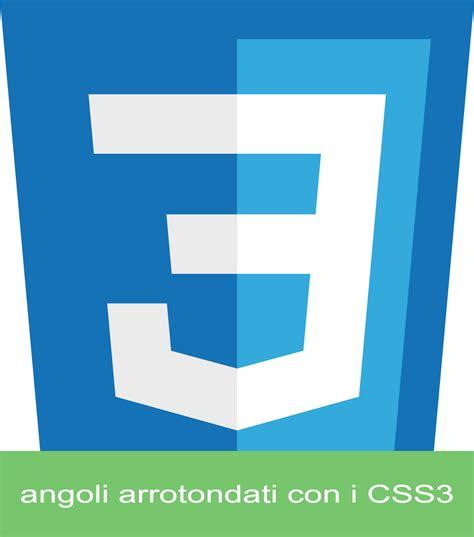 div border css angoli arrotondati con i css3 eugenio corrao web design