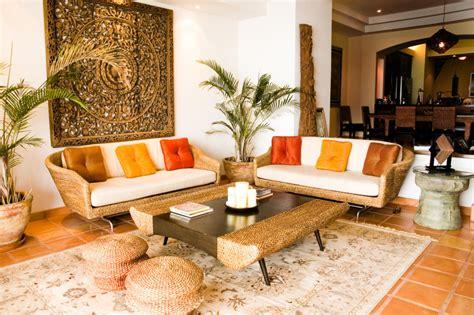 tropical themed living room hawaiian themed living room interior designing ideas
