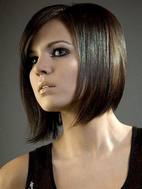 how to a bob hair cut trendy looks in bob haircuts
