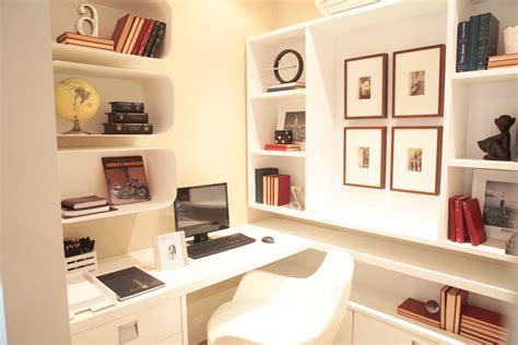 como decorar um escritorio bem pequeno como decorar o escrit 243 rio sem gastar muito