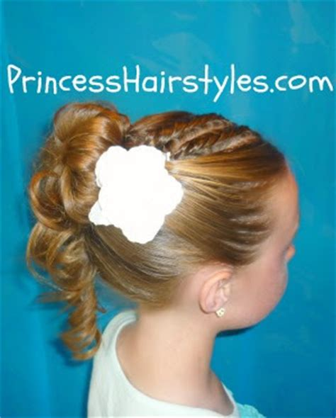 a wanded updo prom hairstyles a formal updo hairstyles for girls