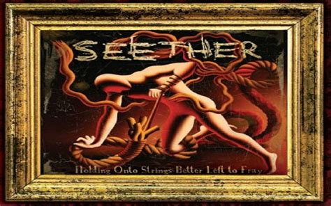 seether strings better left to fray bcom wallpapers seether