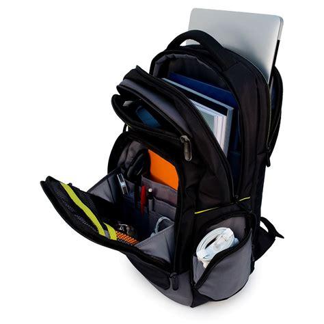 "Targus City Gear 17.3"" Laptop Backpack   Black"