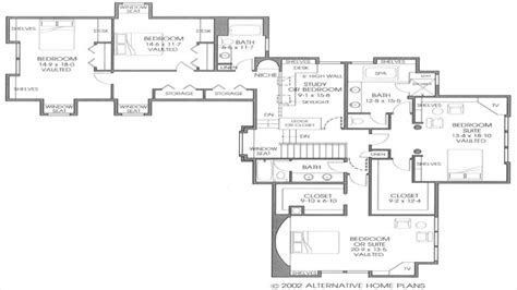 alternative home plans simple small house plans alternative house plans