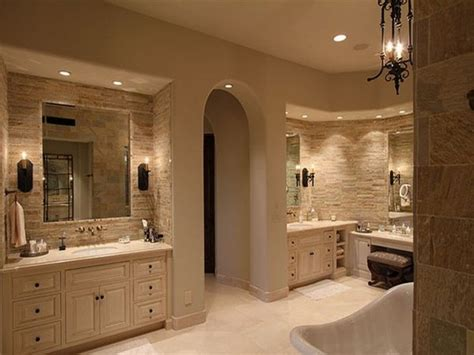 bathrooms color ideas 17 rustic bathroom ideas