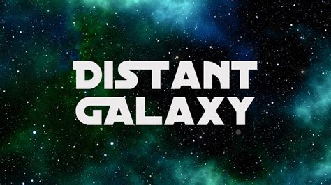 font design galaxy distant galaxy driverlayer search engine