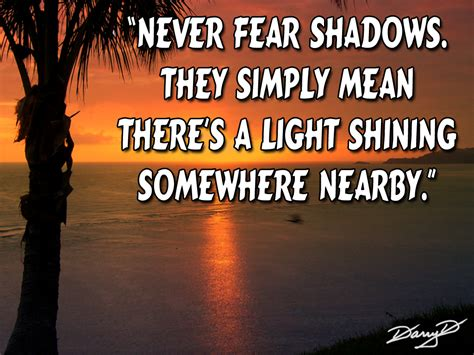 quotes about shadows shadow quotes inspirational quotesgram