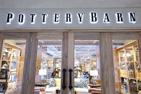 Pottery Barn Gift Card Balance Check - james st pottery barn west elm and pottery barn kids opening day