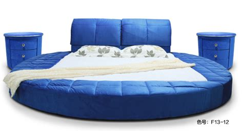 round king size bed new fresh king size blue round bed on promotion b21 buy