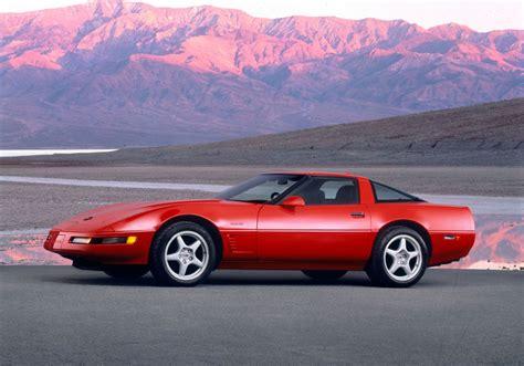 best corvette c4 corvette is likely the best corvette you can buy right