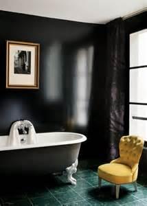 salle de bain et blanche aux accents r 233 tro