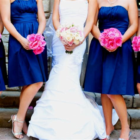 what color matches with pink and blue 17 best images about wedding ideas on pinterest royal