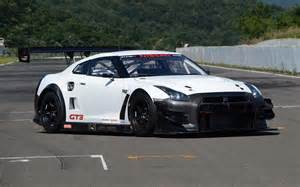 Nissan Gt3 For Sale 2013 Nissan Gt R Nismo Gt3 Race Car Car Tuning