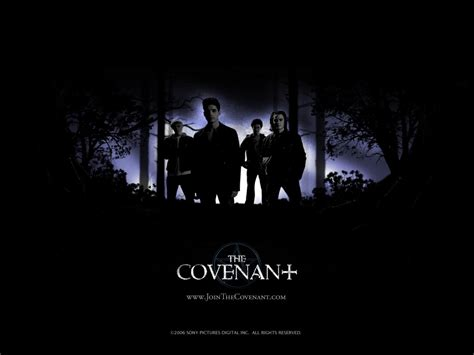 The Covenant the covenant images covenant walls hd wallpaper and