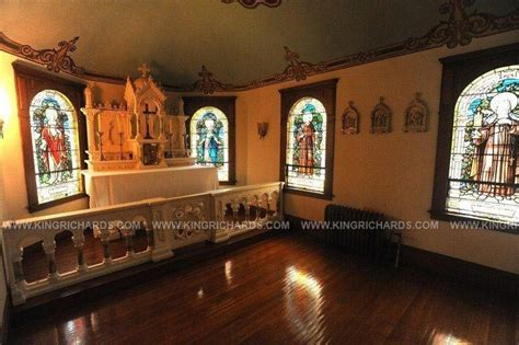 home chapels king richard s religious antiques