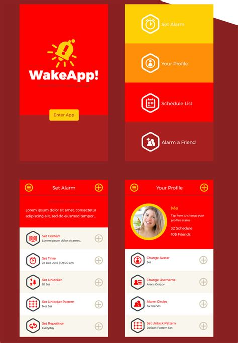 app design kit 50 best free mobile app ui kits psd designmaz