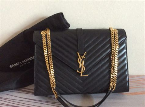 ysl monogram bag laurent bags