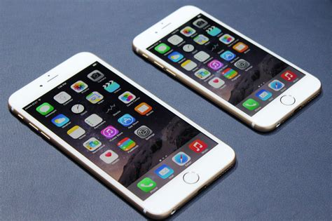 The Relevation Of Three Iphone 6 Plus 6s Plus Custom iphone 6 en 6 plus 10 miljoen keer verkocht in 3 dagen iphone 6