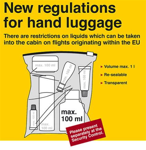 how many carry on bags allowed united how much liquid is allowed in hand luggage quora