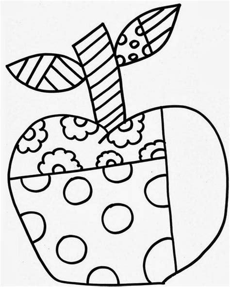 dibujos de romero britto para colorear para 205 so do educando romero britto ma 231 227