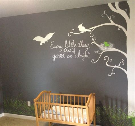 bob marley themed bedroom bob marley three little birds nursery theme seal gray and