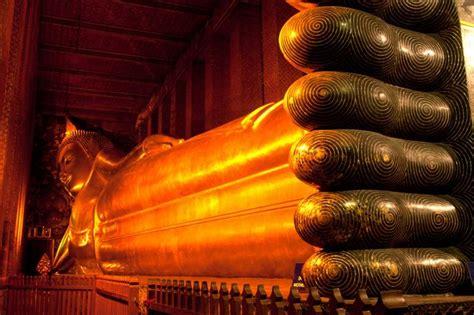 bangkok reclining buddha discover thailand tour bangkok chiang rai chiang mai