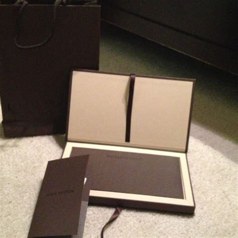 Lv Gift Card - louis vuitton sold lv shopper and gift card box from tammy jocey s closet on