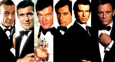 aktor film james bond after 25 odd movies british superspy james bond will get