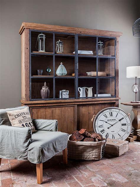 muebles estilo industrial dellacasa - Muebles Tipo Industrial