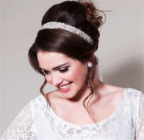Retro Wedding Hairstyles For Hair by Inspirational Retro Wedding Hairstyles Hitched Co Uk
