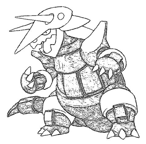 pokemon coloring pages aggron coloring pages pokemon aggron drawings pokemon