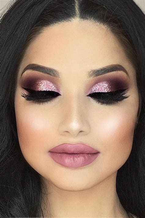 7 Dramatic Eyeshadow Looks For Winter by 17 Best Inglot Makeup Looks Images On