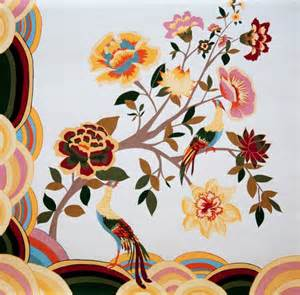 Chinese Design textile design made in china