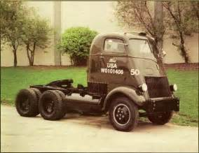 Ford Cabover Ford Coe Engine Truck Autos Post
