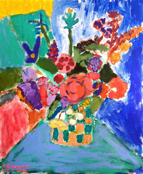 Painting Ideas For Home Interiors by Study Matisse Andrea Bonzon Artwork Celeste Network